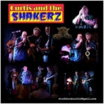 Curtis and the Shakerz