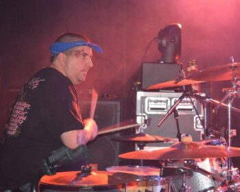 Keith Hawkins
